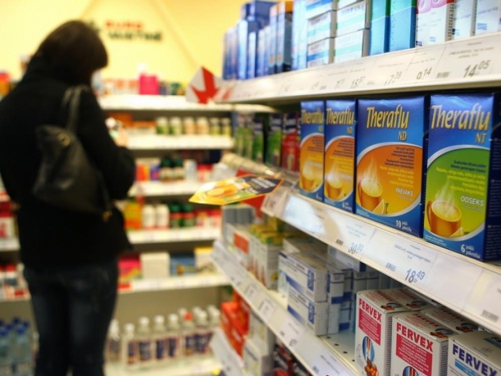 Seimas imasi prekybą vaistais lengvinančių pataisų