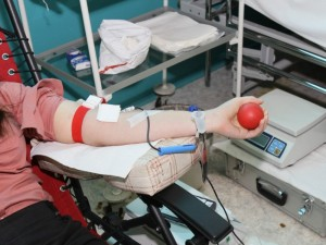 Jei tavo kraujo grupė A Rh+ Kell -, reikalinga tavo pagalba!
