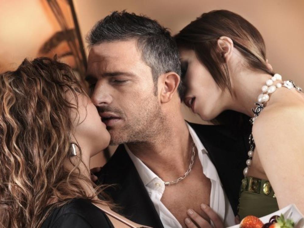 Ką vyrai iš tiesų galvoja apie seksą: trys patirtys