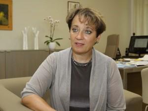 Prof. Alina Pūrienė: aš ginsiuosi