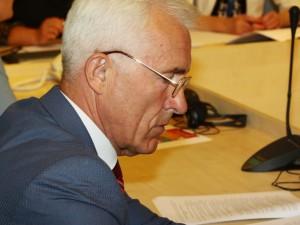 Seimo Sveikos gyvensenos komisijos pirmininku išrinktas D.Kepenis