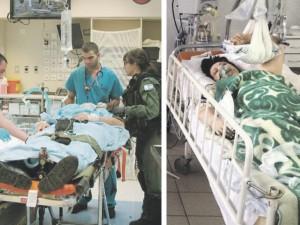 Sveikatos sistemos konfliktų apsuptyje