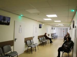 Naujosios Vilnios poliklinika keičiasi į modernų šeimos medicinos centrą