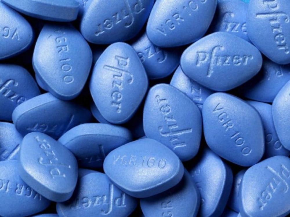 """Pasaulinės sėkmės istorija tapusiai """"Viagrai"""" – 20 metų"""