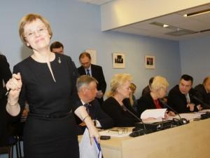 Akreditavimo tarnybai Seimo Sveikatos reikalų komitete pavyko apsiginti