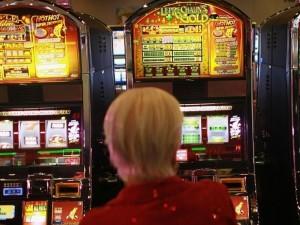Sieks, kad azartiniai lošimai būtų mažiau patrauklūs