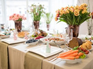 Trys mitybos specialistės Vaidos Kurpienės receptai kitokiam Velykų stalui