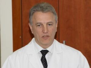 K.Strupas į naujas pareigas Santaros klinikose paskirtas be STT išvados