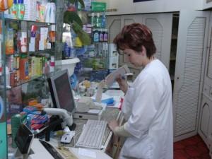 Vaistininkams siūloma leisti užsiimti ligų profilaktika