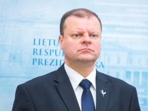 Numatoma konsoliduoti Klaipėdos ligonines – premjeras