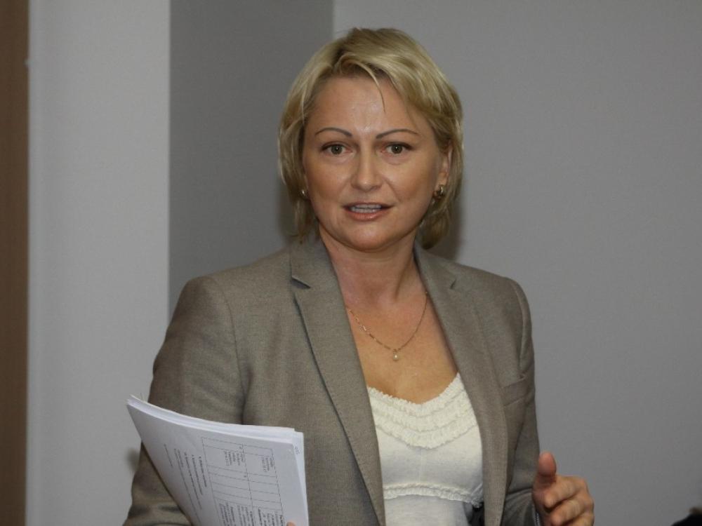 STT sulaikė Kraujo centro vadovę J.Bikulčienę