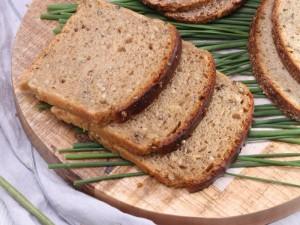 Pataria ekspertė: į ką svarbu atkreipti dėmesį renkantis duoną?