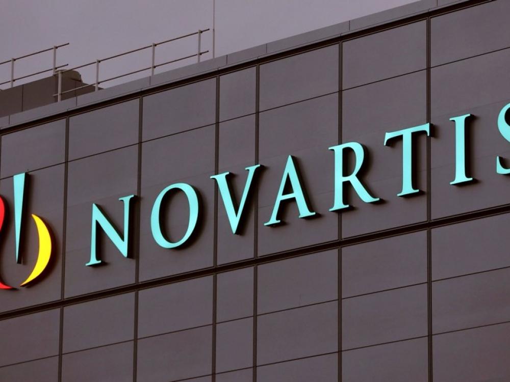 """""""Novartis"""" perka JAV genų terapijos įmonę """"AveXis"""" už 8,7 mlrd. JAV dolerių"""