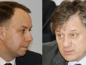 A.Veryga ragina ULAC vadovą apsispręsti dėl tolesnio darbo