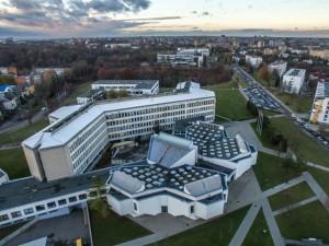 KTU pripažintas Baltijos regiono lyderiu maisto inovacijų srityje