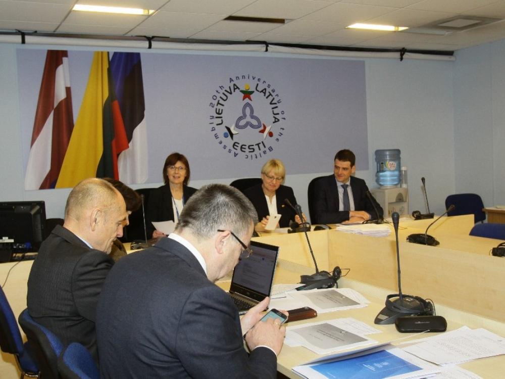 Premjero ataskaitoje Seimo nariai pasigedo pažadų tesėjimo