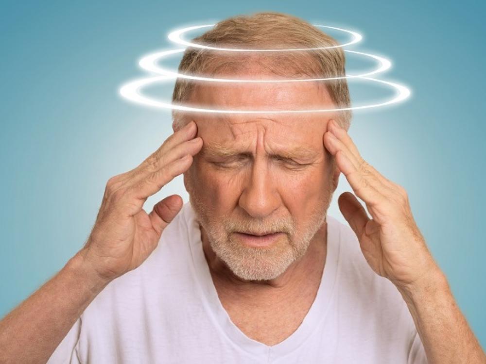Stresas prišaukė dvi sunkias ligas