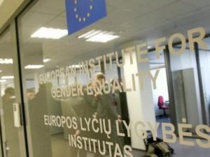 Politico: Europos lyčių lygybės institute Vilniuje – seksualinio priekabiavimo atvejai