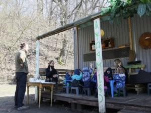 Lauko darželiai laukia jų veiklos reglamentavimo