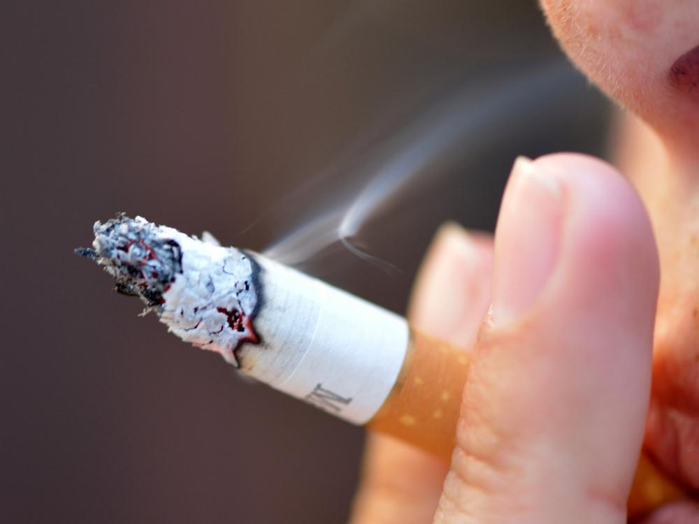 Mirusio rūkaliaus šeimai - milijardinė kompensacija