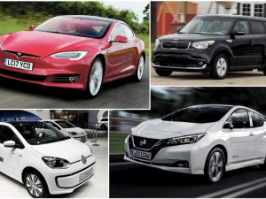 Elektromobiliams – ir šviesi ateitis, ir kliūtys