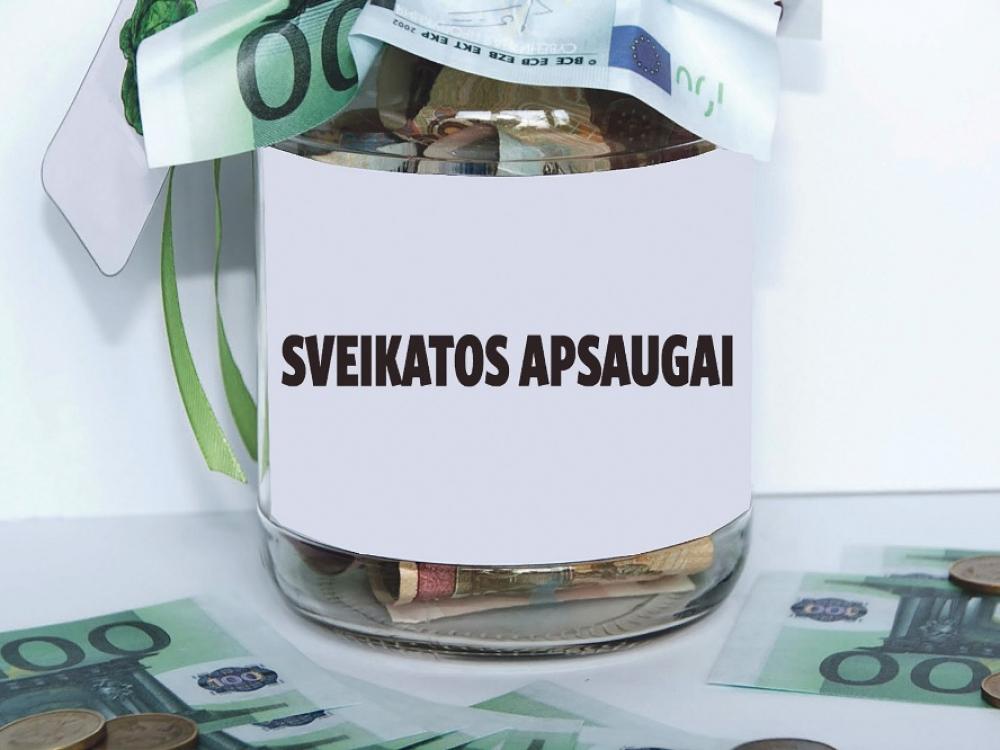 Dėl atlyginimų viskas aišku - reiks užsidirbti