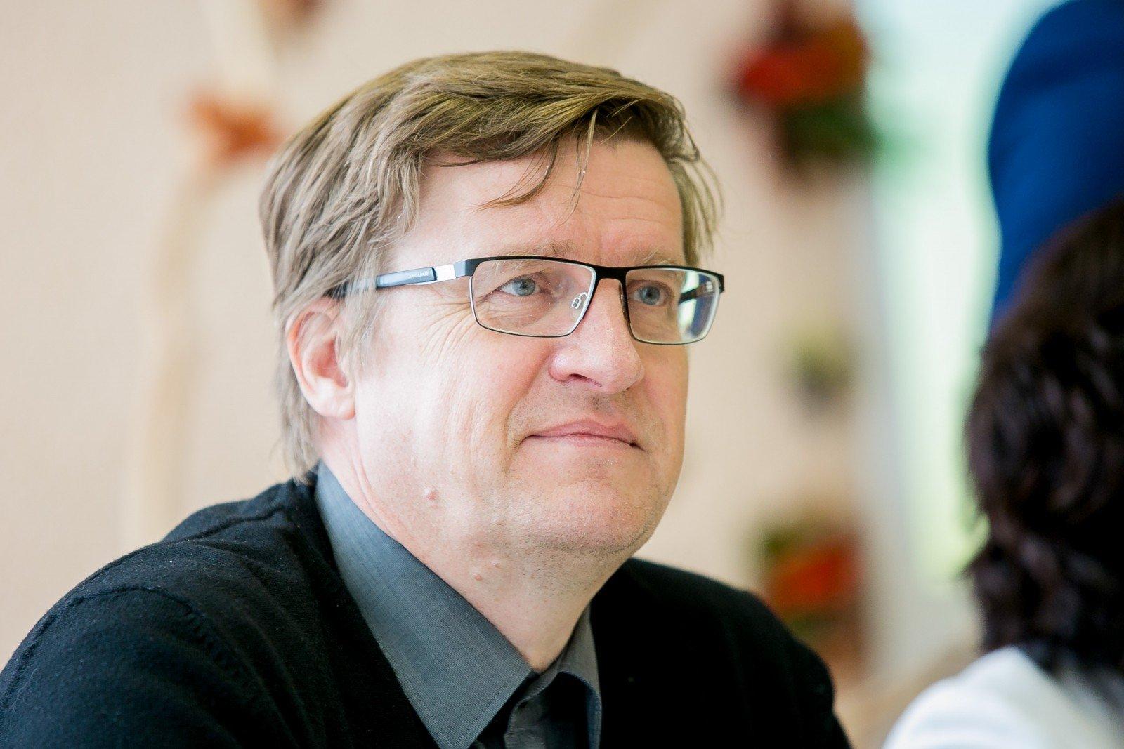 Seimo komisijos ragina didinti žmonių emocinį raštingumą