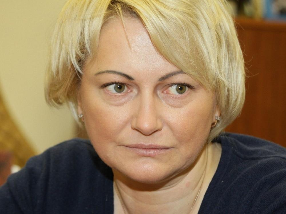 Kraujo centro vadovė Joana Bikulčienė nušalinta nuo pareigų (J.Bikulčienės komentaras)