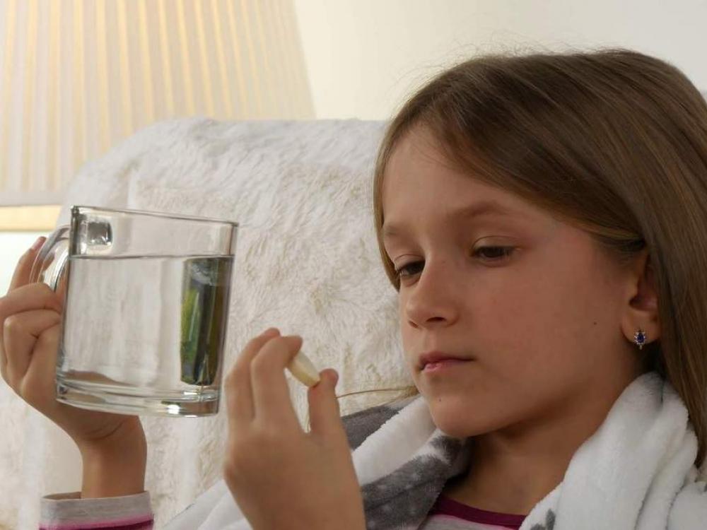 Ikimokyklinio amžiaus vaikus vis dažniau kamuoja įvairūs negalavimai: kaip apsisaugoti?