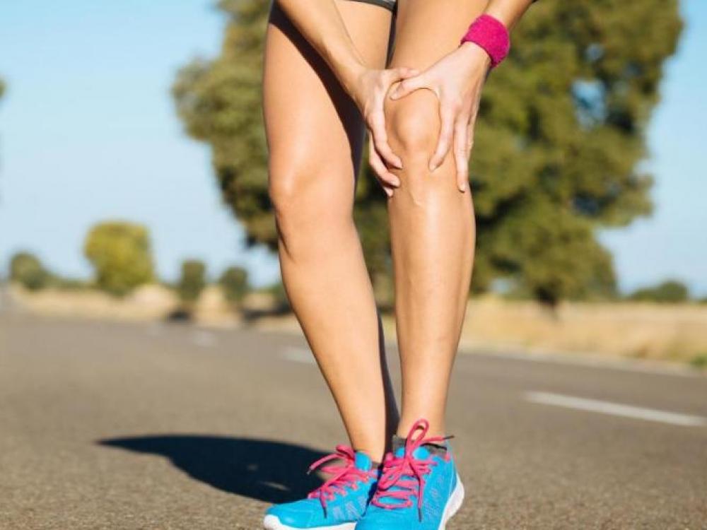 Gydytojas apie bėgiojimo sezono pradžią: pirmiausia išmokite vaikščioti