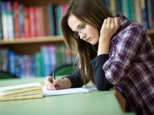 Kai prieš egzaminus užvaldo stresas