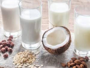Augalinis pienas: gaminkite jį namuose!