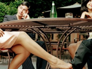 Būkime atviros: moterys irgi neištikimos