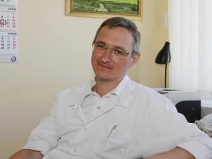 """Prof. T.Poškus: """".Chirurgija - ne itin dėkinga gyvenimo būdui specialybė"""""""