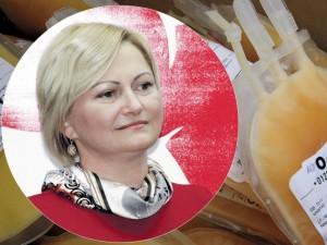 """Joana Bikulčienė: """"Šioje istorijoje aš - sraigtelis"""""""