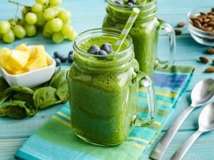 Žalieji kokteiliai – ar tikrai kasdienai?