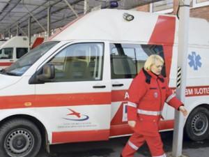 Šiaulių greitosios medicinos pagalbos stotis drąsiai žengia pirmyn
