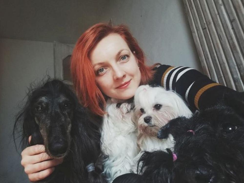 Medikų laisvalaikis – nuo muzikos iki profesionalaus šunų kirpimo