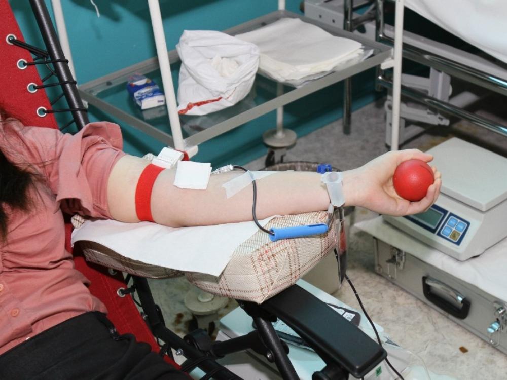 SOS! Visiškai nebeturime A (II) teigiamos grupės kraujo atsargų!