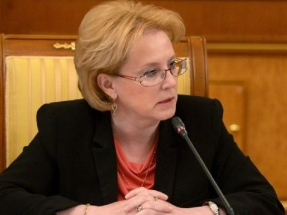 Rusai sveikatos apsaugos ministrės darbą vertina prastai