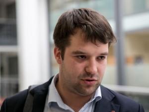 Povilas Poderskis: pagrindo ekstremaliai situacijai Vilniuje dėl šiukšlių nėra