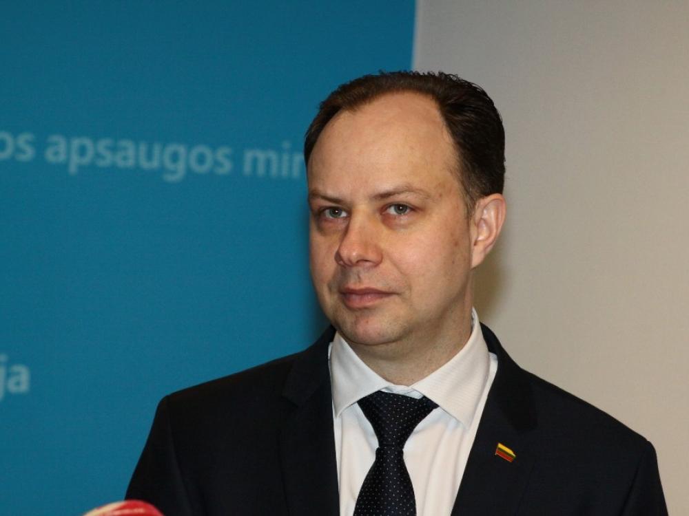 Seimas svarstys, kaip tobulinti psichikos sveikatos priežiūros reglamentavimą