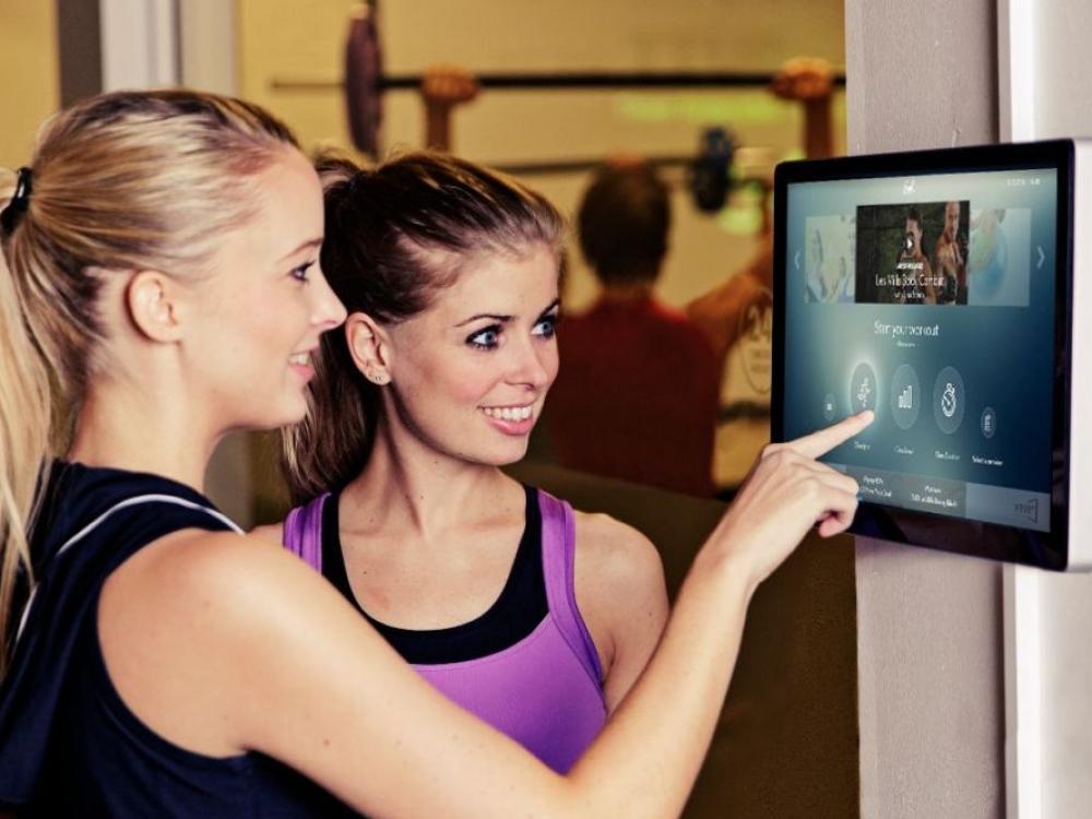 """Virtualios treniruotės: ne tik technologijų """"fanams"""""""