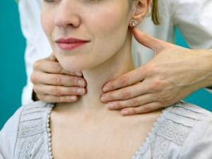 Skydliaukės ligomis dažniau serga moterys