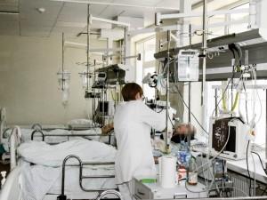 M.Marcinkevičiaus ligoninės prioritetai užtikrinant geresnį paslaugų prieinamumą