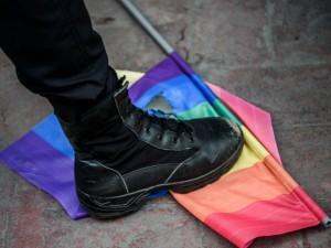 Latvijoje - blogiausia LGBTI bendruomenės padėtis tarp ES šalių