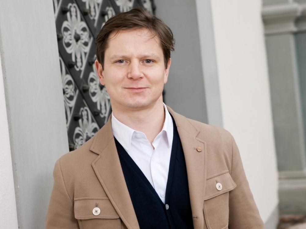 """Arijus Katauskas: """"Netinkama komunikacija griovė sveikatos sektoriaus reputaciją"""""""