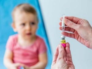Liepą vaikai bus pradėti nemokamai skiepyti nuo meningokokinės infekcijos