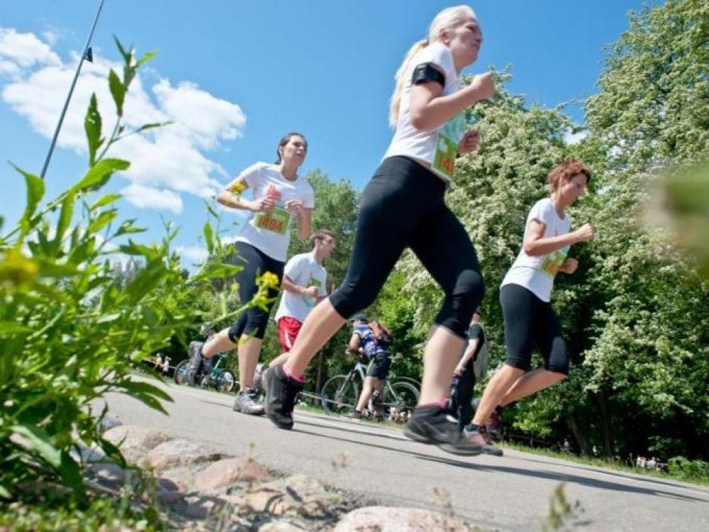 Fizinis aktyvumas: kodėl ir kiek jums jo reikia?