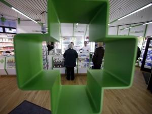 Seimas spręs dėl vaistinių skaičiaus ribojimo miestuose